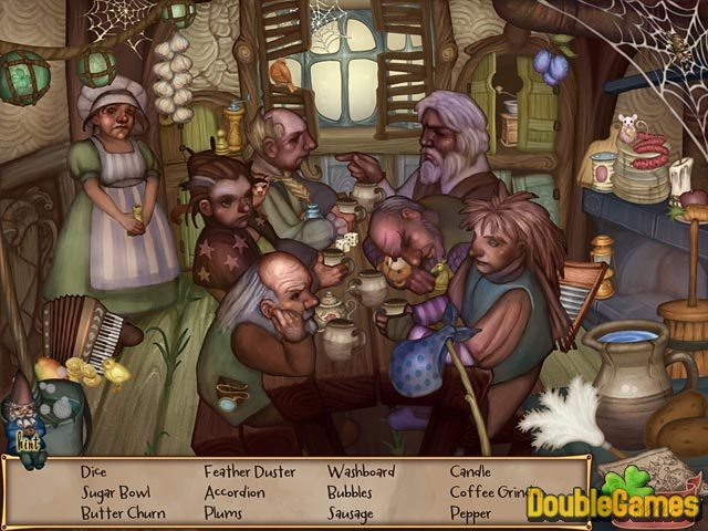 Free Download Hodgepodge Hollow: A Potions Primer Screenshot 1