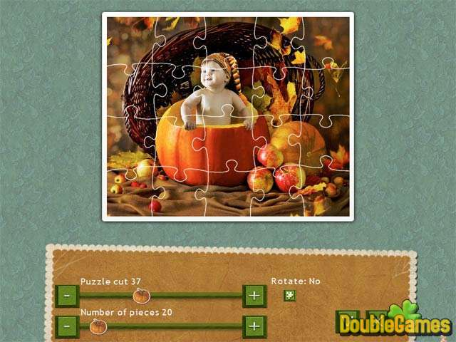 Free Download Holiday Jigsaw Thanksgiving Day 2 Screenshot 3