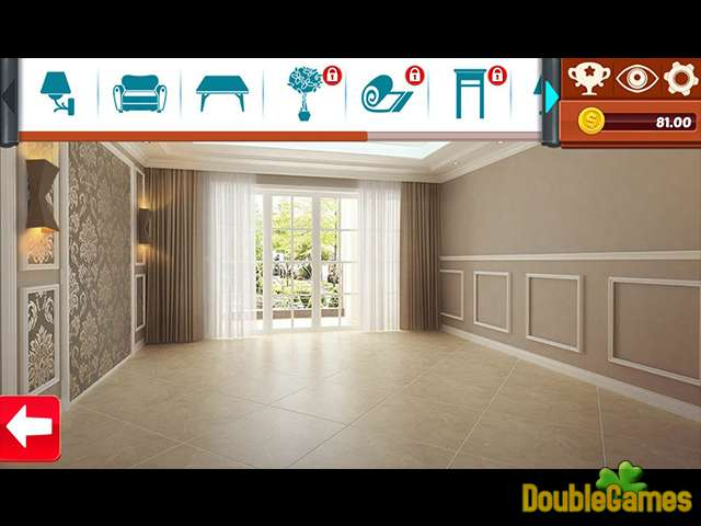 Free Download Home Designer: Home Sweet Home Screenshot 2