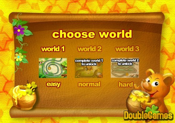 Free Download Honey Trouble Screenshot 2