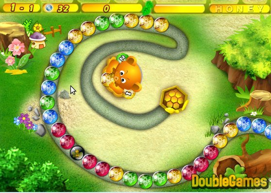 Free Download Honey Trouble Screenshot 3