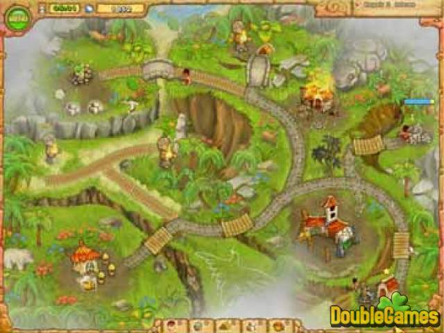 Free Download Island Tribe Double Pack Screenshot 2