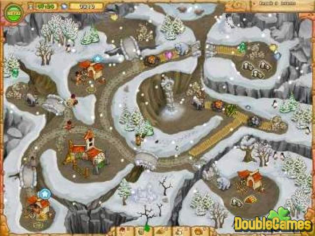 Free Download Island Tribe Double Pack Screenshot 3