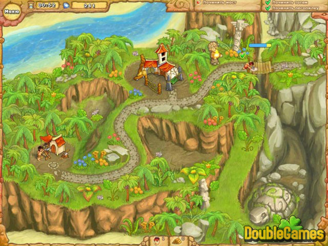 Island tribe 4 game free online