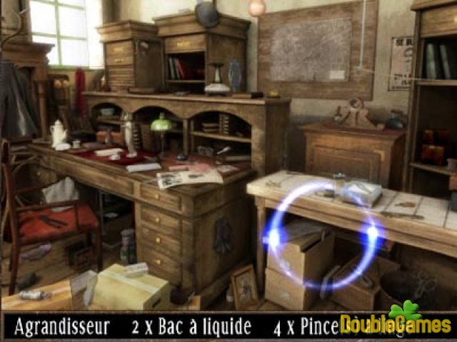 Free Download Jack the Ripper: Letters from Hell Screenshot 3