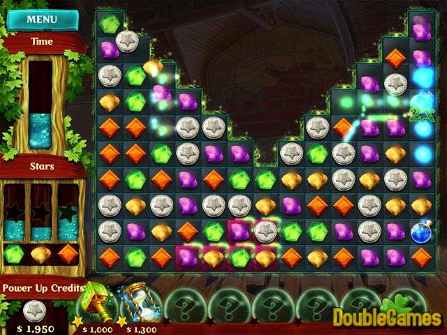 Free Download Jewel Legends: Magical Kingdom Screenshot 1