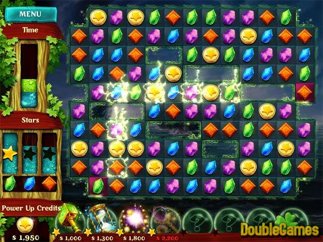 Free Download Jewel Legends: Magical Kingdom Screenshot 3