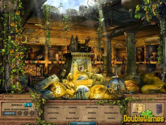 Free Download Jewel Quest Mysteries - The Seventh Gate Premium Edition Screenshot 1