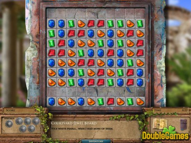 Free Download Jewel Quest Mysteries - The Seventh Gate Premium Edition Screenshot 2