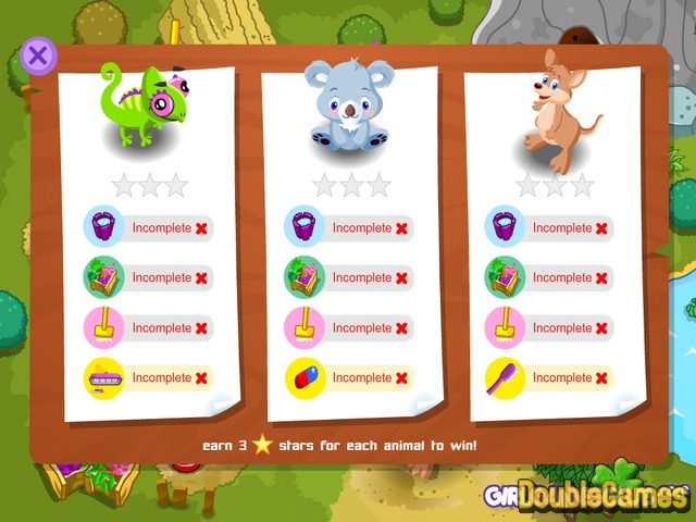 Free Download Kids Zoo Screenshot 1