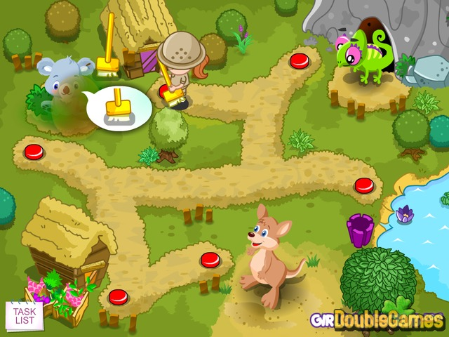 Free Download Kids Zoo Screenshot 2