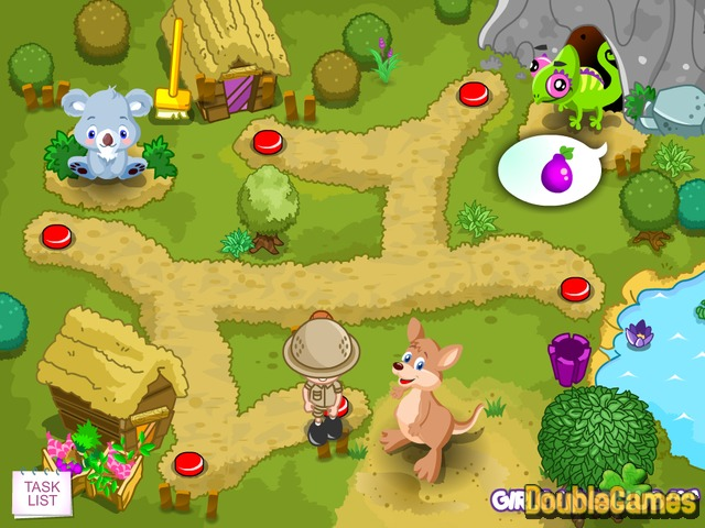 Free Download Kids Zoo Screenshot 3