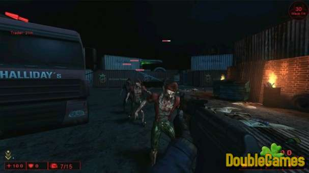 Free Download Killing Floor Screenshot 1