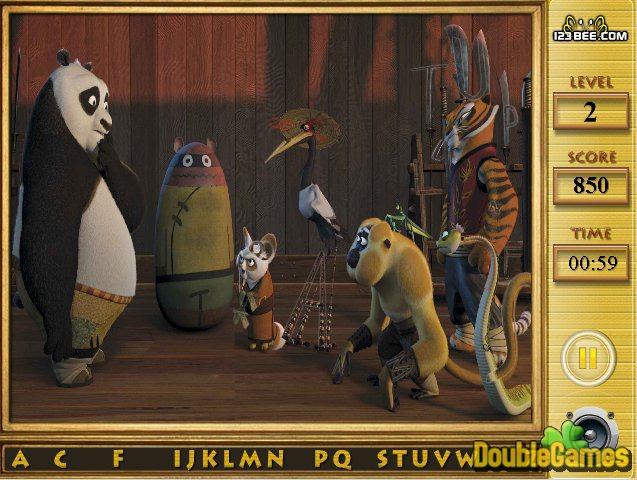 Kung fu panda 2 free online games giants highlights game 2
