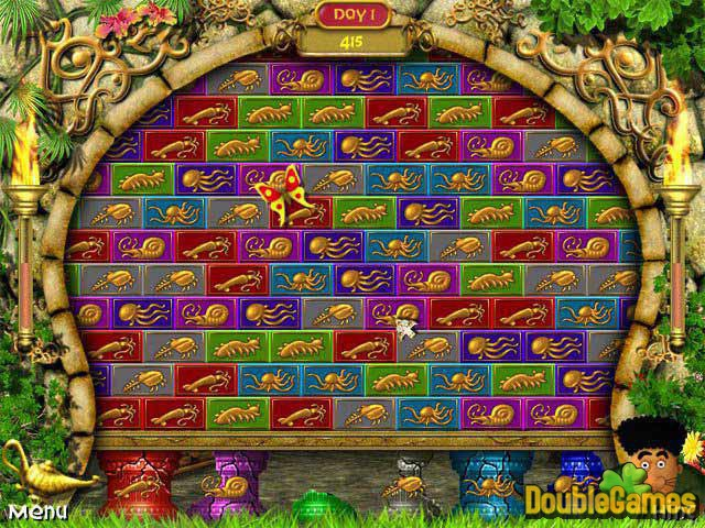 Free Download Legend of Ali Baba Screenshot 1