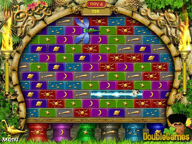 Free Download Legend of Ali Baba Screenshot 3