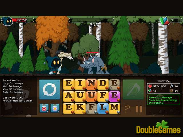 Free Download Letter Quest: Grimm's Journey Screenshot 2