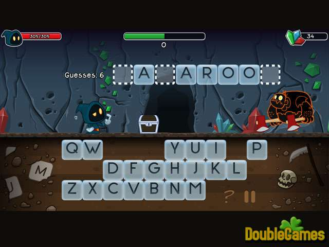 Free Download Letter Quest: Grimm's Journey Screenshot 3