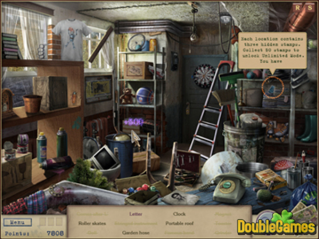Free Download Letters from Nowhere Double Pack Screenshot 1