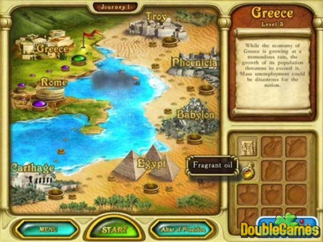 Free Download Lost Continent 2 in 1 Pack Screenshot 1