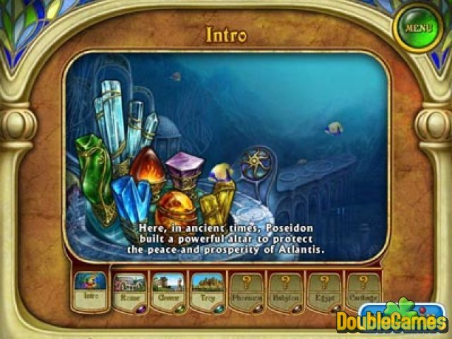 Free Download Lost Continent 2 in 1 Pack Screenshot 3