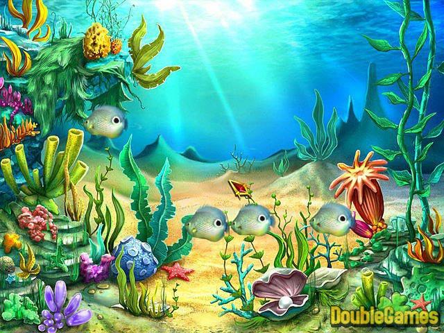 скачать игру тайна рифа - фото 11