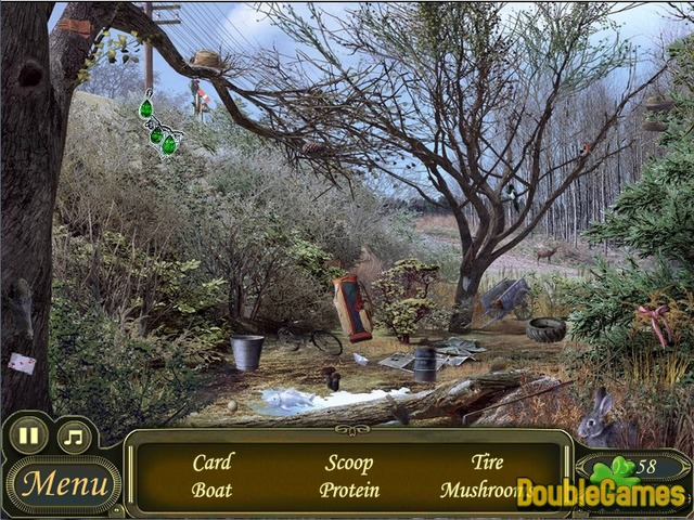 Free Download Lost Necklace: Ancient History Screenshot 3