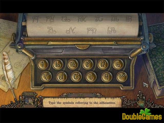 Free Download Maestro: Dark Talent Collector's Edition Screenshot 3