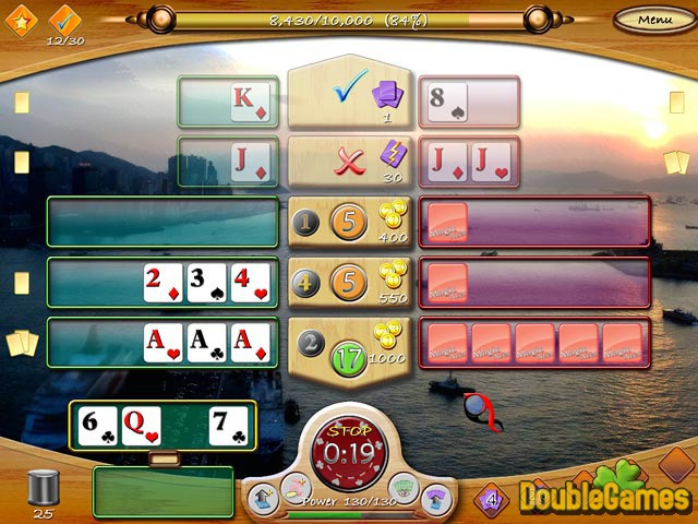 Free Download Magic Aces Screenshot 3
