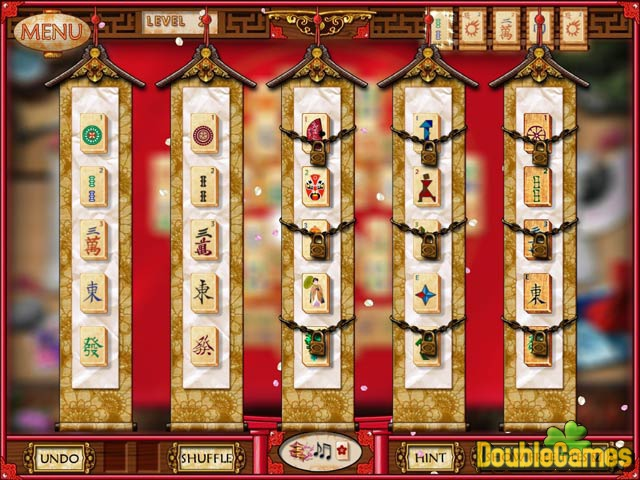 Free Download Mahjong Memoirs Screenshot 3