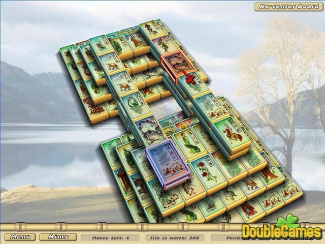Free Download Mahjong The Endless Journey Screenshot 3
