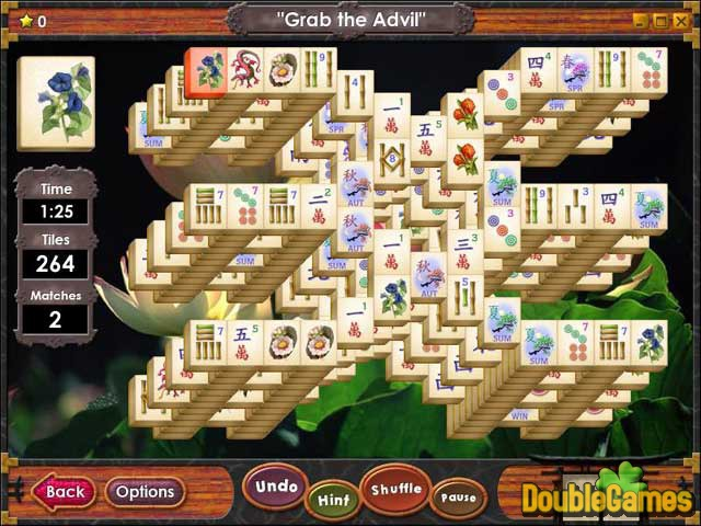 Free Download Mahjong Towers Eternity Screenshot 2