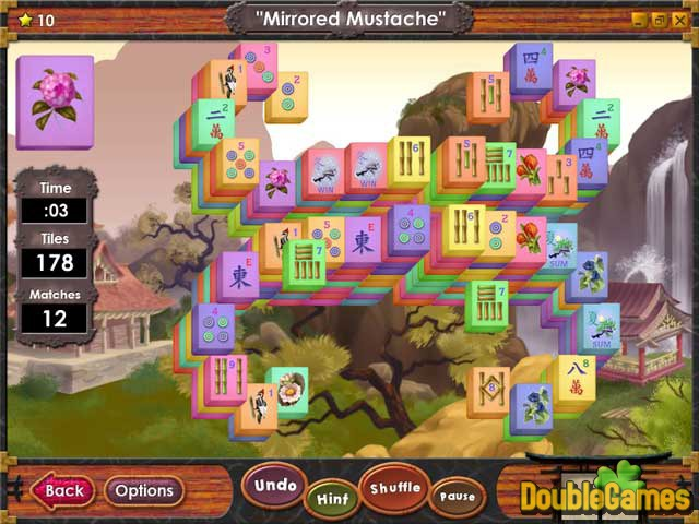 Free Download Mahjong Towers Eternity Screenshot 3