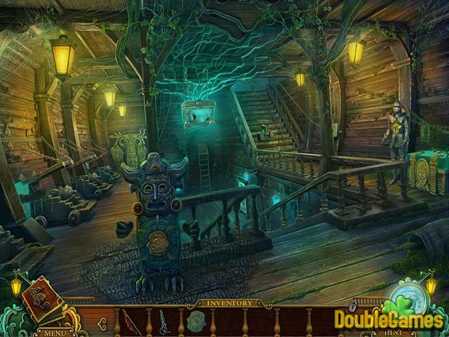 Free Download Mayan Prophecies: Ship of Spirits Screenshot 1