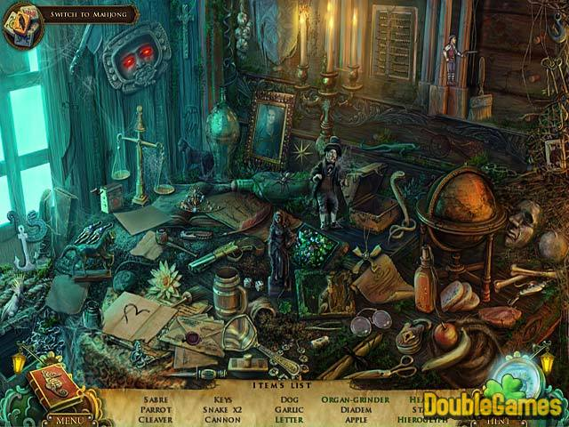 Free Download Mayan Prophecies: Ship of Spirits Screenshot 2