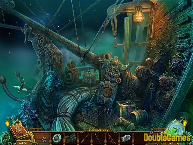 Free Download Mayan Prophecies: Ship of Spirits Screenshot 3