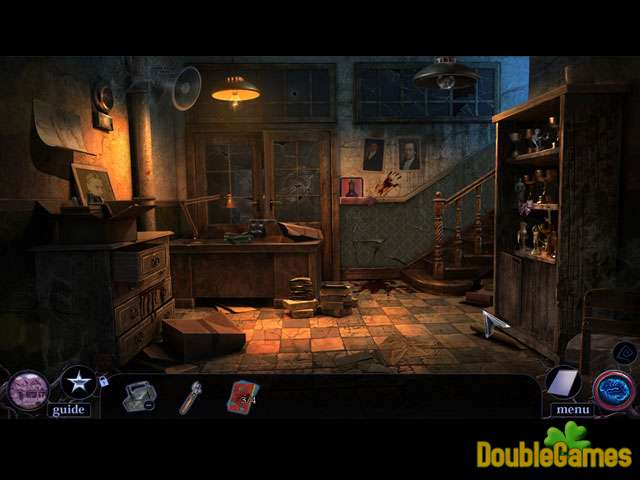 Free Download Maze: Nightmare Realm Collector's Edition Screenshot 1
