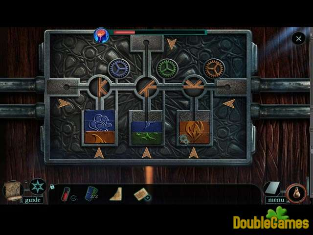 Free Download Maze: Stolen Minds Collector's Edition Screenshot 3