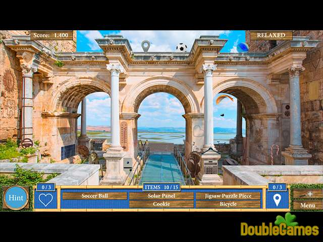 Free Download Mediterranean Journey 2 Screenshot 2