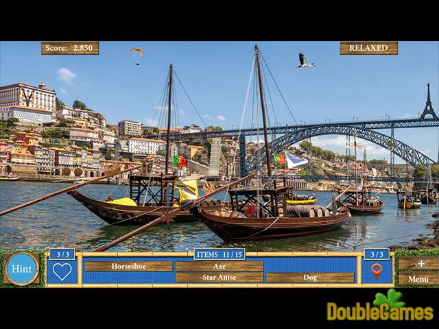 Free Download Mediterranean Journey 2 Screenshot 3