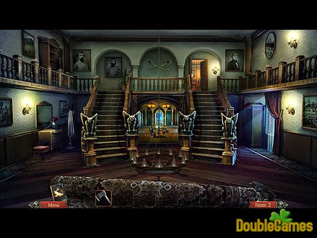Free Download Midnight Mysteries: Witches of Abraham Screenshot 2