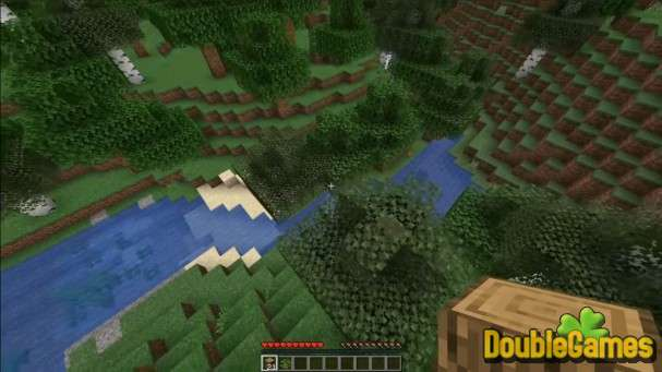 Free Download Minecraft Screenshot 6