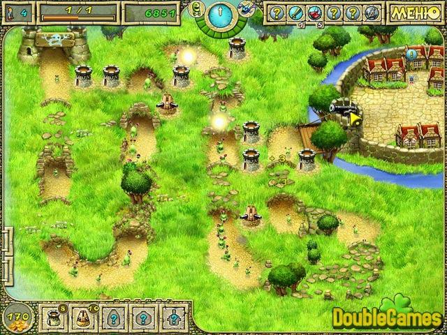 скачать игру Monster Mash полную версию бесплатно через торрент - фото 9