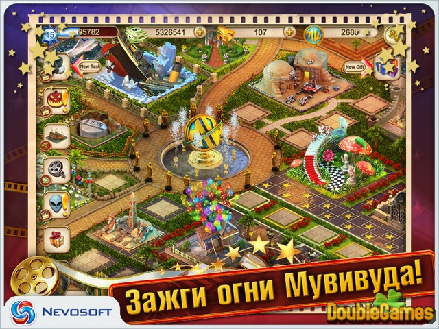 Free Download Моя Киностудия Screenshot 3
