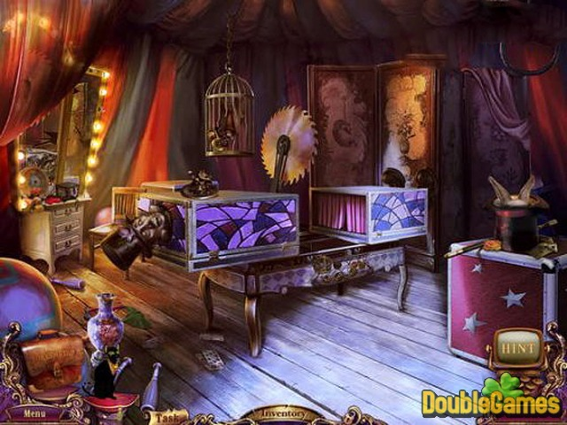 Free Download Mystery Case Files®: Fate's Carnival Collector's Edition Screenshot 2