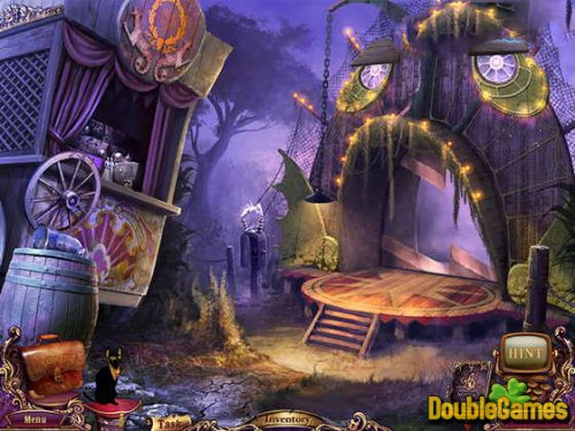 Free Download Mystery Case Files®: Fate's Carnival Collector's Edition Screenshot 3