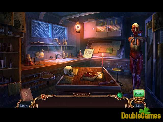 Скачать бесплатно Mystery Case Files: Broken Hour Collector's Edition скриншот 1