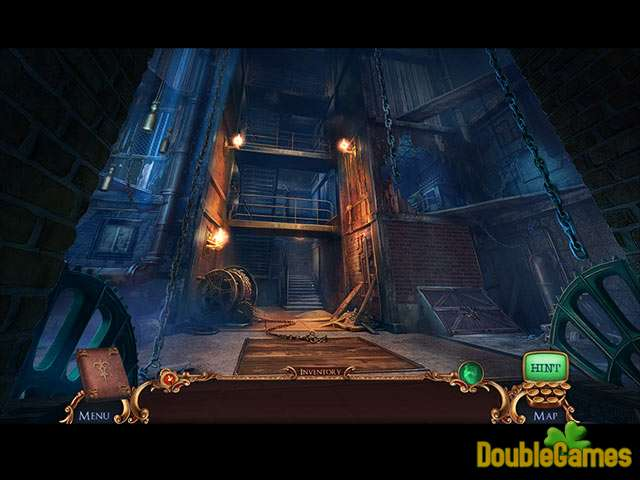 Скачать бесплатно Mystery Case Files: Broken Hour Collector's Edition скриншот 3