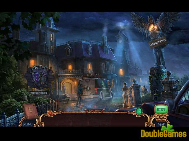 Free Download Mystery Case Files: Broken Hour Screenshot 1