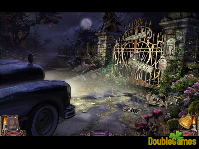 Free Download Mystery Case Files: Escape from Ravenhearst Screenshot 1